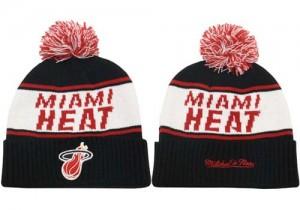 Bonnet Knit Miami Heat NBA PPP35XX5