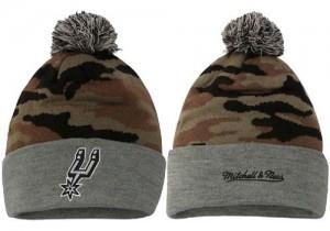 San Antonio Spurs YU2NPL44 Casquettes d'équipe de NBA la vente