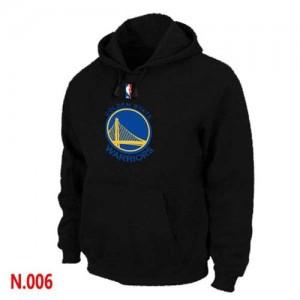 Sweat à capuche NBA Golden State Warriors Noir - Homme