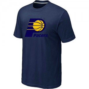 T-Shirts NBA Indiana Pacers Big & Tall Marine - Homme