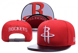 Houston Rockets BJ7DSPCW Casquettes d'équipe de NBA