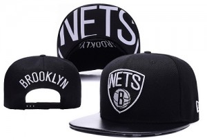 Casquettes NBA Brooklyn Nets Y4AM8EBQ