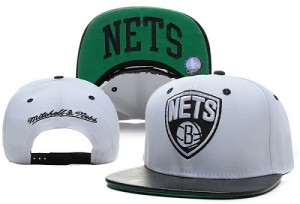Brooklyn Nets MJFH6HBP Casquettes d'équipe de NBA à vendre