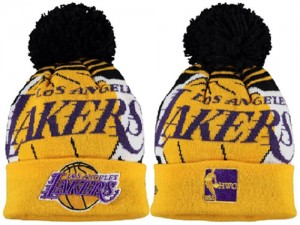 Casquettes R63YUYBA Los Angeles Lakers