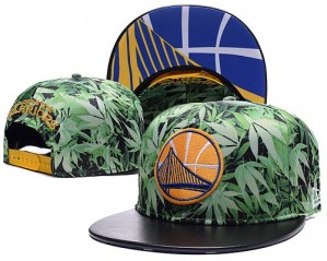 Snapback Casquettes Golden State Warriors NBA G5DD3LJF
