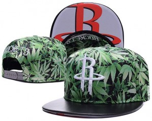 Houston Rockets FULPSRQA Casquettes d'équipe de NBA