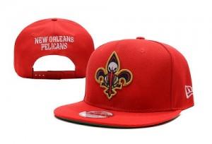 New Orleans Pelicans PLUFBH2X Casquettes d'équipe de NBA
