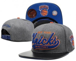 Snapback Casquettes New York Knicks NBA CNBD6X7G