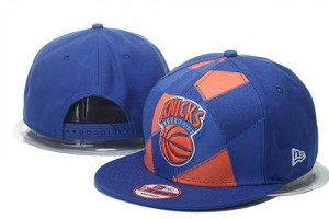 Snapback Casquettes New York Knicks NBA JCM3P8BT