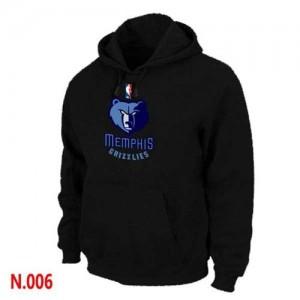 Pullover Sweat à capuche Memphis Grizzlies NBA Noir - Homme