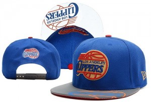 Snapback Casquettes Los Angeles Clippers NBA YEU8TS5E