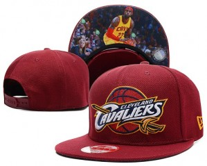 Casquettes NBA Cleveland Cavaliers 7NJAL3N5