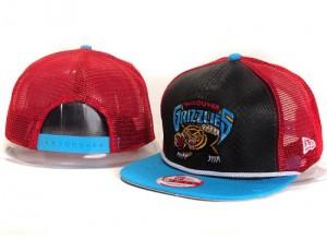 Memphis Grizzlies 3R4JK55S Casquettes d'équipe de NBA sortie magasin