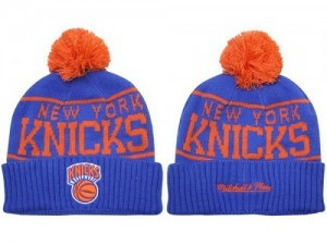 Bonnet Knit New York Knicks NBA AJ566EE5