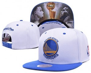 Snapback Casquettes Golden State Warriors NBA 8Y2GCEN4