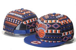 Snapback Casquettes New York Knicks NBA SATJXSWH