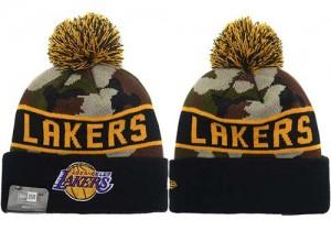 Bonnet Knit Los Angeles Lakers NBA HDGCYSM4