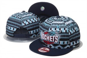 Houston Rockets VY34DBF2 Casquettes d'équipe de NBA