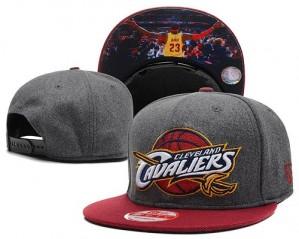 Casquettes NBA Cleveland Cavaliers WMMEWTXU