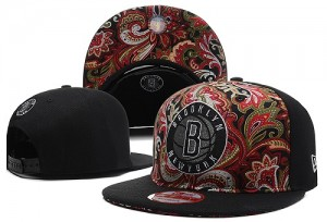 Casquettes NBA Brooklyn Nets VM2N2RUX