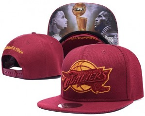 Casquettes NBA Cleveland Cavaliers EE4BBNMM