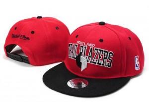 Portland Trail Blazers 8BFNRVUW Casquettes d'équipe de NBA Expédition rapide