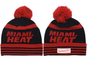 Miami Heat FR7TCUAY Casquettes d'équipe de NBA Soldes discount