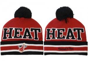 Bonnet Knit Miami Heat NBA 32FNC58B