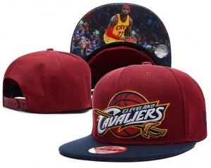 Casquettes NBA Cleveland Cavaliers X8GMYASV