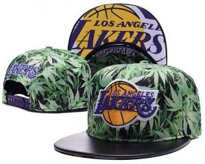 Casquettes H83PN5QM Los Angeles Lakers