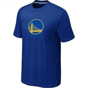 T-Shirts NBA Bleu Golden State Warriors Big & Tall Homme