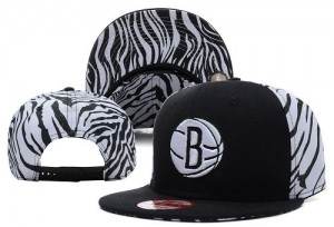 Casquettes NBA Brooklyn Nets WMX4XFMN