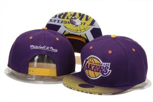 Casquettes NBA Los Angeles Lakers MVTS8Q48