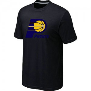 T-Shirts NBA Indiana Pacers Big & Tall Noir - Homme