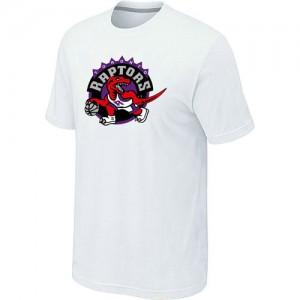 Toronto Raptors Big & Tall Blanc T-Shirts d'équipe de NBA en ligne pas chers - pour Homme
