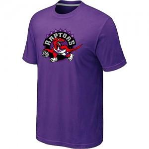 Toronto Raptors Big & Tall Violet T-Shirts d'équipe de NBA Peu co?teux - pour Homme