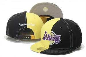 Casquettes 7WMW87A2 Los Angeles Lakers