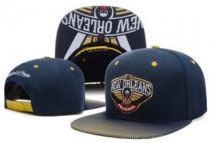 New Orleans Pelicans XWYEHXVQ Casquettes d'équipe de NBA