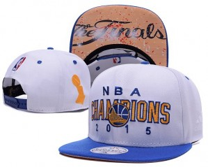 Golden State Warriors WP8WDW62 Casquettes d'équipe de NBA magasin d'usine