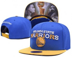 Snapback Casquettes Golden State Warriors NBA SPU3Q2R3