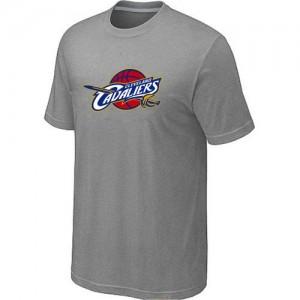 Cleveland Cavaliers Big & Tall T-Shirts d'équipe de NBA - Gris pour Homme