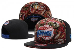 Casquettes NBA Los Angeles Clippers 435YLRJK