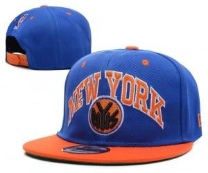 New York Knicks NW7JA6KP Casquettes d'équipe de NBA à vendre