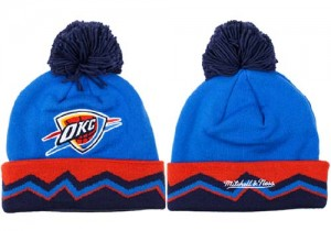 Casquettes 83Y547RS Oklahoma City Thunder