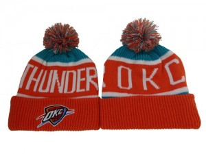 Oklahoma City Thunder C2FWHEDM Casquettes d'équipe de NBA