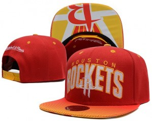Houston Rockets ULAACNJ7 Casquettes d'équipe de NBA