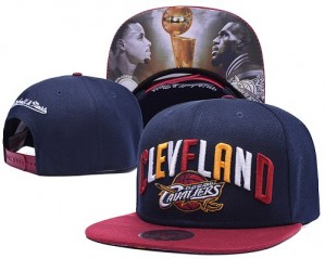 Casquettes NBA Cleveland Cavaliers G8DTMWAK