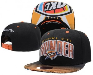 Casquettes NBA Oklahoma City Thunder 6LWP6Q8W