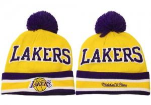 Los Angeles Lakers 282YUPXU Casquettes d'équipe de NBA boutique en ligne