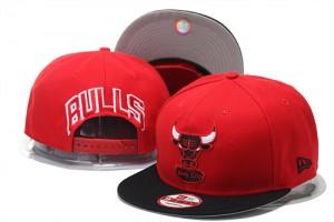 Casquettes G83N2E48 Chicago Bulls